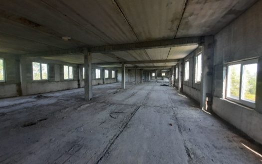 Оренда – Сухий склад, 2376 кв.м., м Глеваха