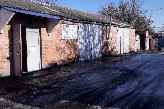 Sale - Dry warehouse, 225 sq.m., Fastov - 3