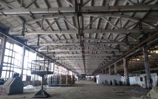 Оренда – Сухий склад, 38489 кв.м., м Дрогобич