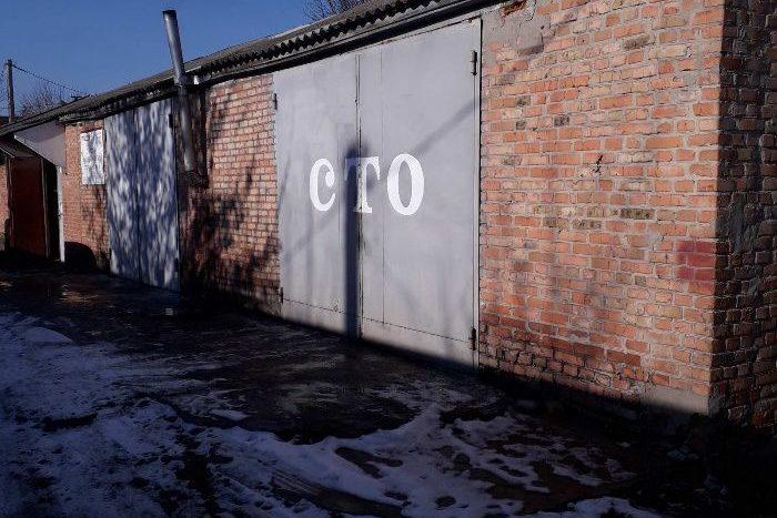 Sale - Dry warehouse, 225 sq.m., Fastov - 4