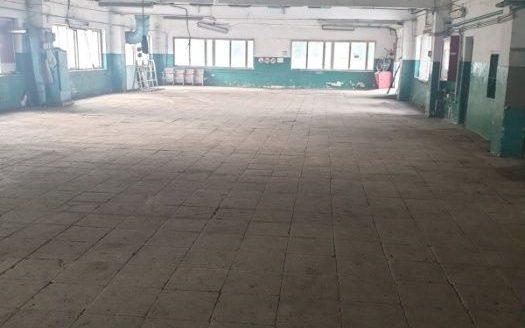 Rent – Warm warehouse, 410 sq.m., Novoyavorovsk