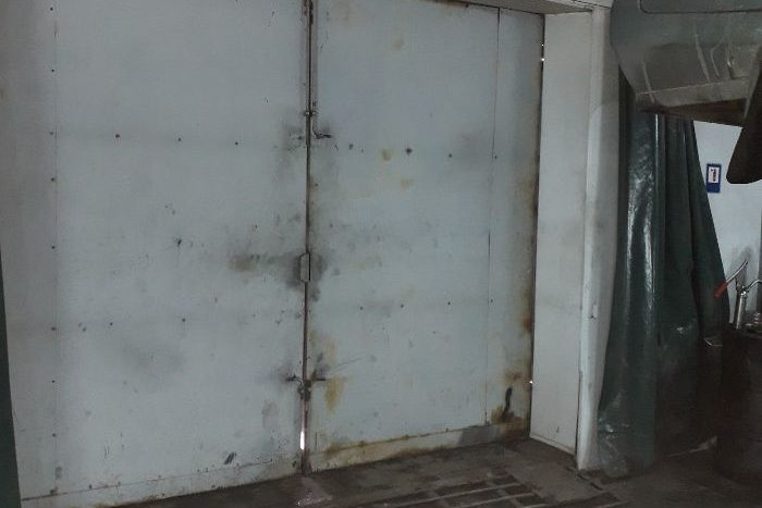 Sale - Dry warehouse, 225 sq.m., Fastov - 5