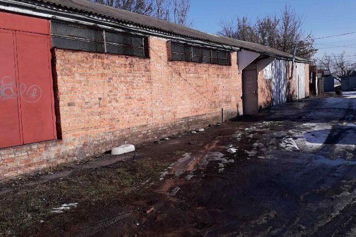 Sale - Dry warehouse, 225 sq.m., Fastov - 6
