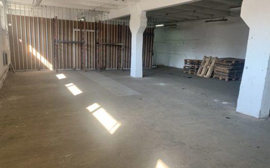 Rent – Warm warehouse, 154 sq.m., Lviv