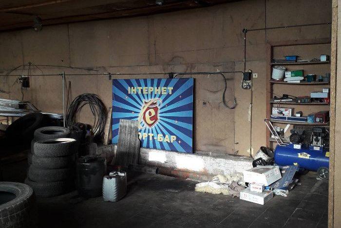 Sale - Dry warehouse, 225 sq.m., Fastov - 9
