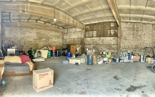 Rent – Dry warehouse, 200 sq.m., Dnipro