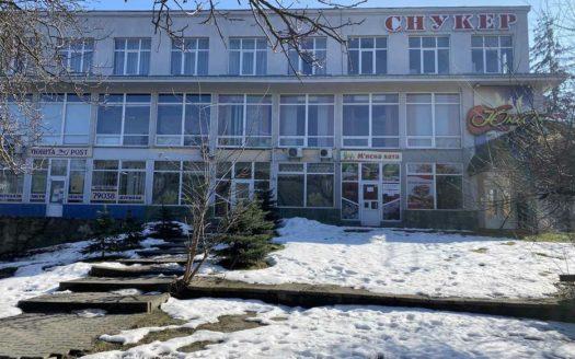 Rent – Dry warehouse, 160 sq.m., Lviv