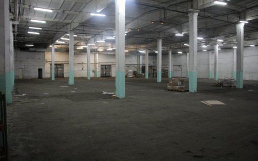 Rent – Dry warehouse, 150 sq.m., Odessa