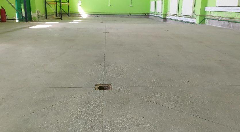 Аренда - Сухой склад, 700 кв.м., г. Львов - 3
