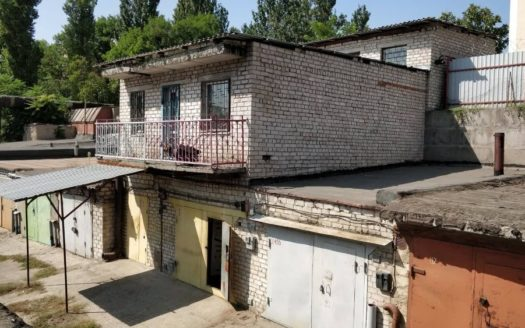 Satılık – Kuru depo, 120 m2, Nikolaev