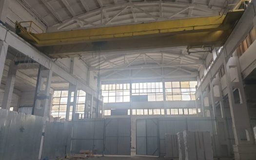 Оренда – Сухий склад, 850 кв.м., г. Одесса