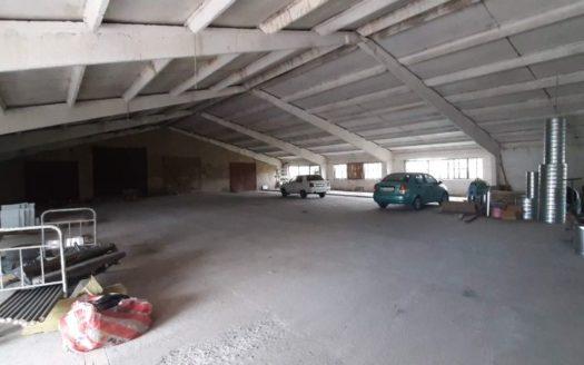Оренда – Сухий склад, 350 кв.м., м Хмельницький