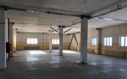 Rent – Unheated warehouse, 700 sq.m., Kharkov