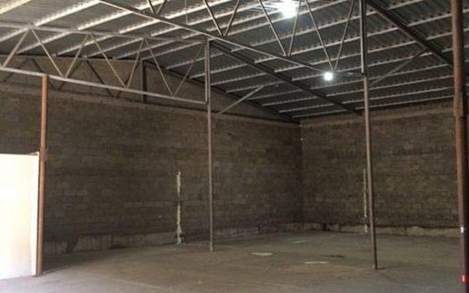Rent – Dry warehouse, 100 sq.m., Odessa