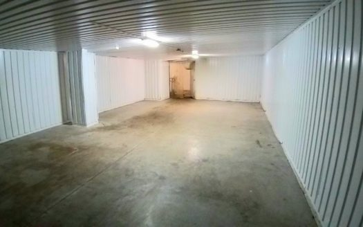 Rent – Refrigerated warehouse, 290 sq.m., Zaporozhye