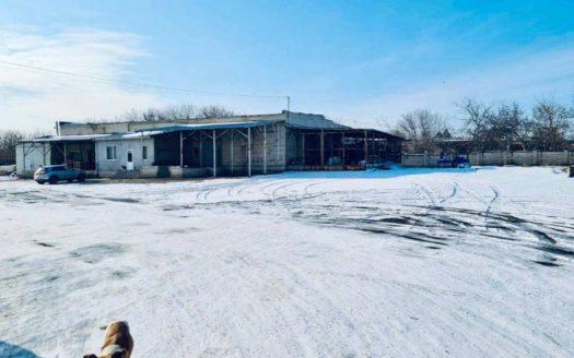 Kiralık – Dondurucu depo, 450 m2, Nikolaev