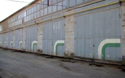 Kiralık – Sıcak depo, 1100 m2, Verkhnedneprovsk