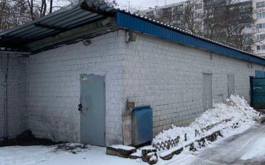 Оренда – Літній склад, 100 кв.м., м Київ