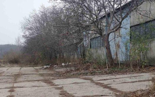 Sale – Dry warehouse, 3899 sq.m., Ivanovka