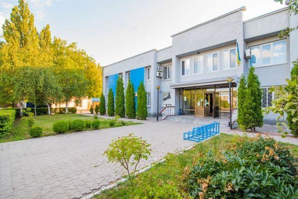 Продаж - Теплий склад, 10000 кв.м., м. Полтава - 2