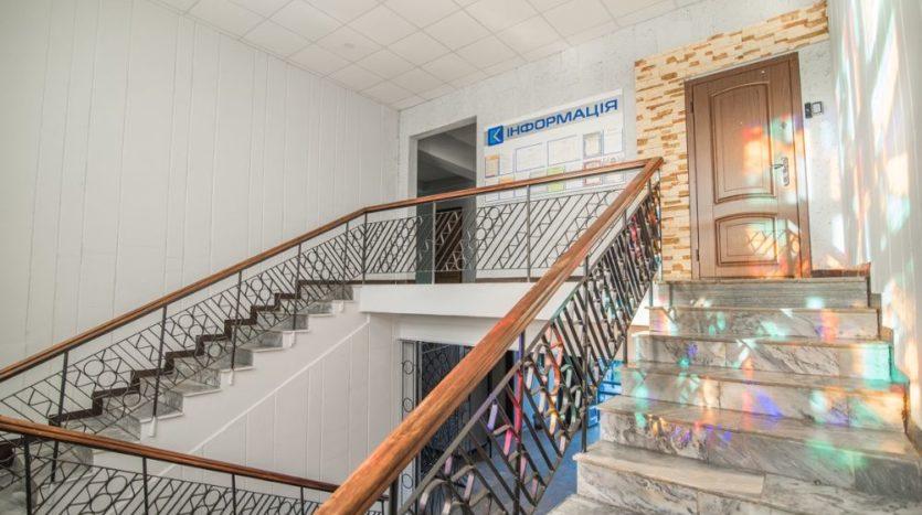Продаж - Теплий склад, 10000 кв.м., м. Полтава - 3