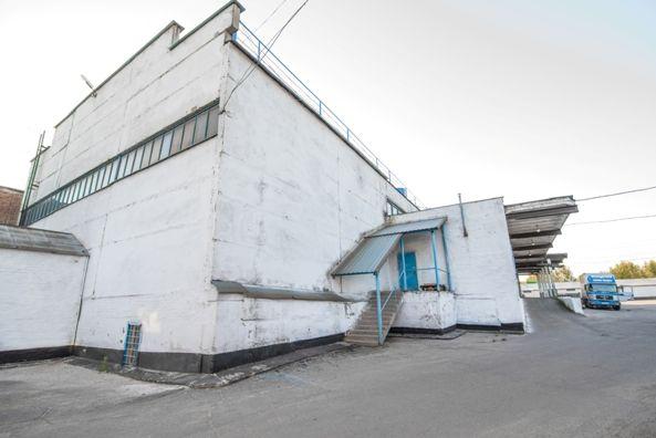 Продаж - Теплий склад, 10000 кв.м., м. Полтава - 4