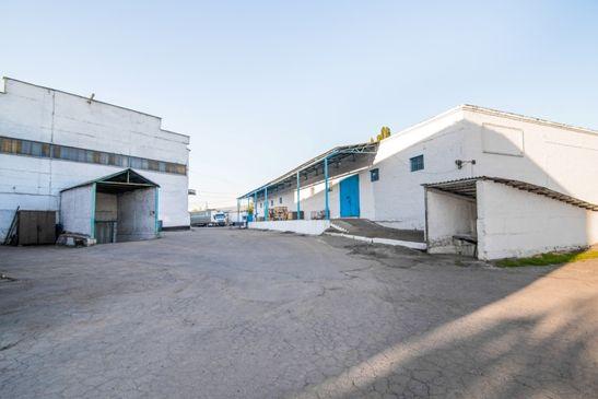 Продаж - Теплий склад, 10000 кв.м., м. Полтава - 5