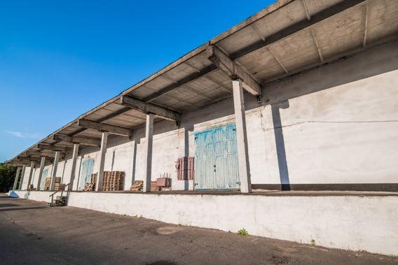 Продаж - Теплий склад, 10000 кв.м., м. Полтава - 6