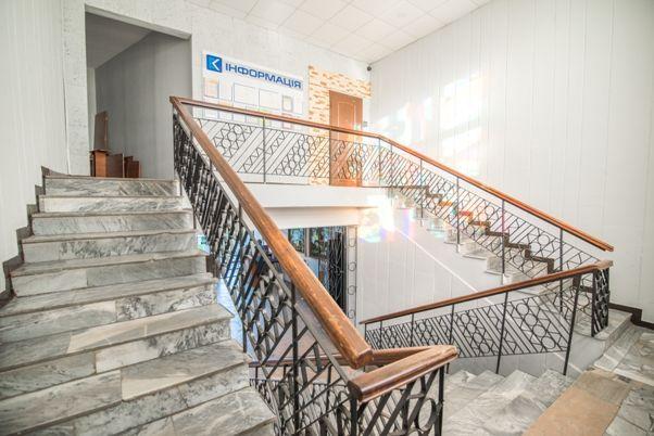 Продаж - Теплий склад, 10000 кв.м., м. Полтава - 9