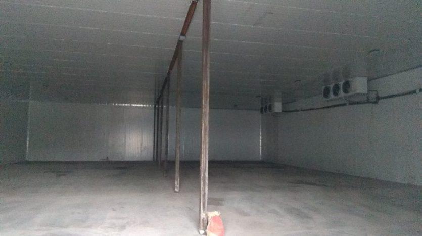 Продаж - Теплий склад, 10000 кв.м., м. Полтава - 11