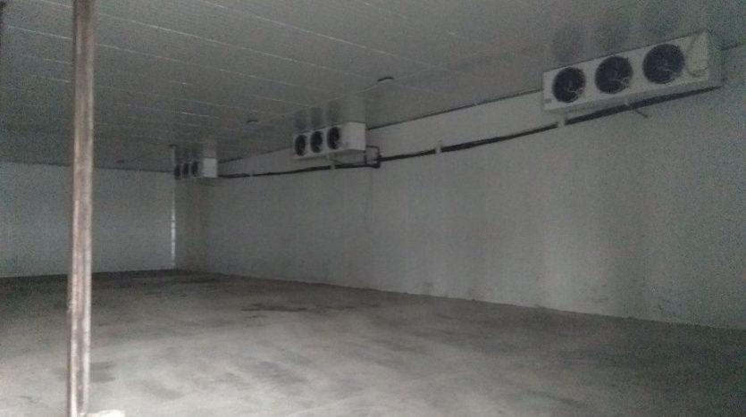 Продаж - Теплий склад, 10000 кв.м., м. Полтава - 12