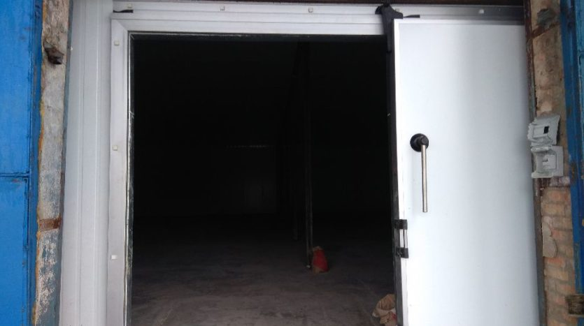 Продаж - Теплий склад, 10000 кв.м., м. Полтава - 13