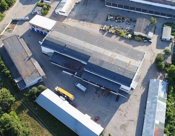 Продаж - Теплий склад, 10000 кв.м., м. Полтава - 14
