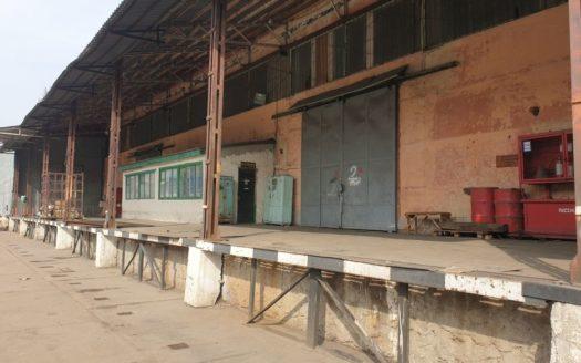 Rent – Dry warehouse, 1500 sq.m., Odessa