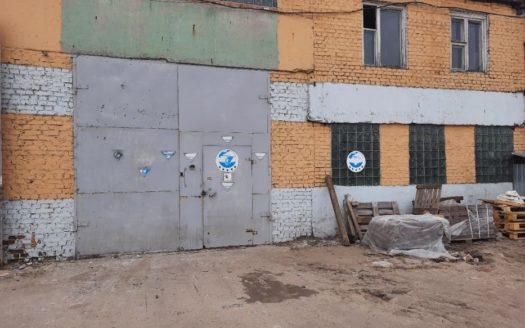 Kiralık – Kuru depo, 320 m2, Chernihiv