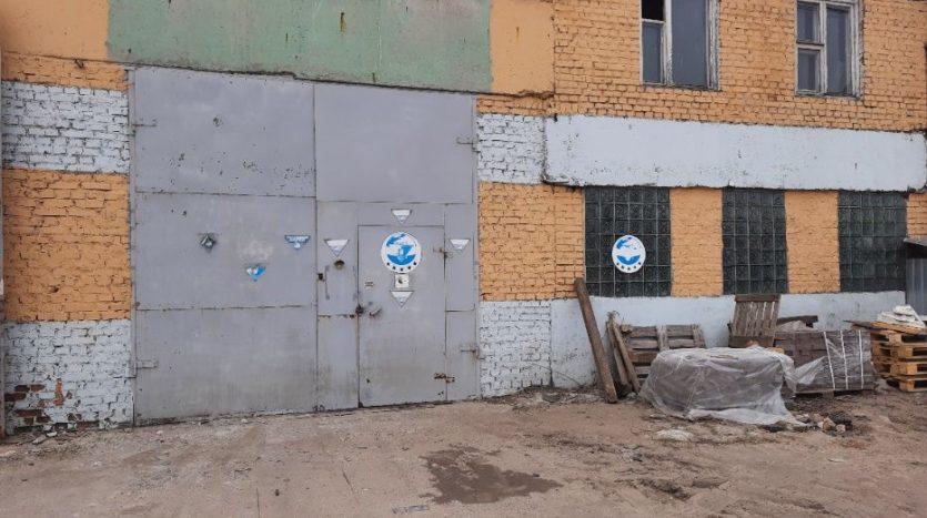 Оренда - Сухий склад, 320 кв.м., м Чернігів