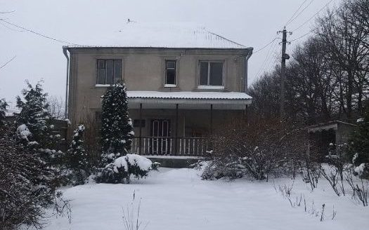 Rent – Dry warehouse, 2542 sq.m., Kryzhopol
