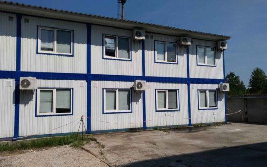 Satılık – Kuru depo, 1200 m2, Chernigov