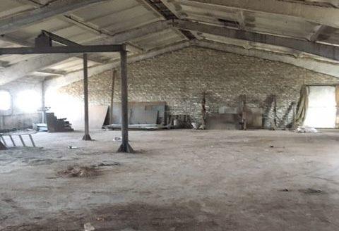 Sale – Dry warehouse, 2000 sq.m., Valki