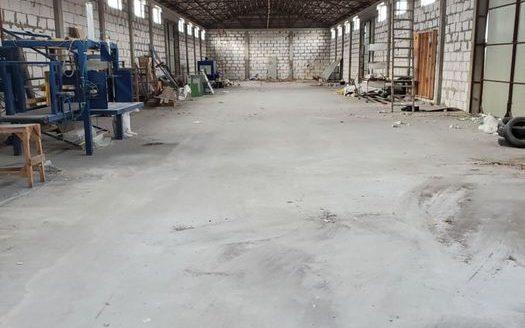Продажа — Сухой склад, 948 кв.м., г. Лебедевка