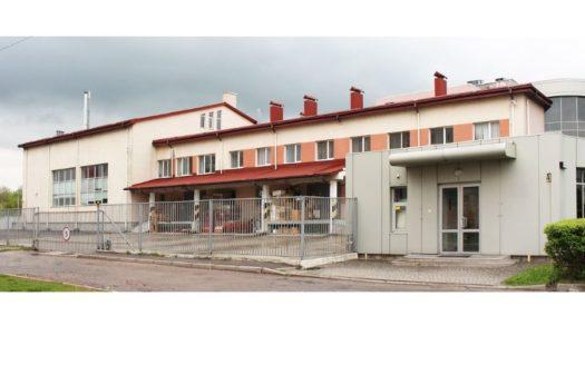 Satılık – Kuru depo, 3593 m2, Lviv