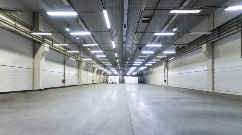 Sale - Dry warehouse, 1080 sq.m., Lviv - 4