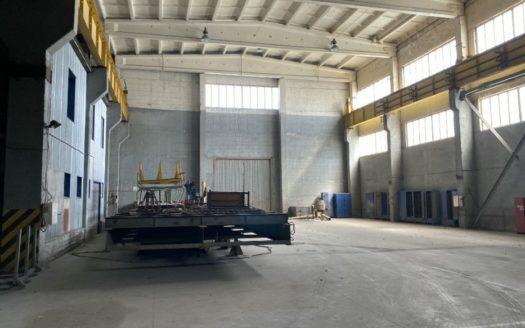 Satılık – Kuru depo, 720 m2, Lviv