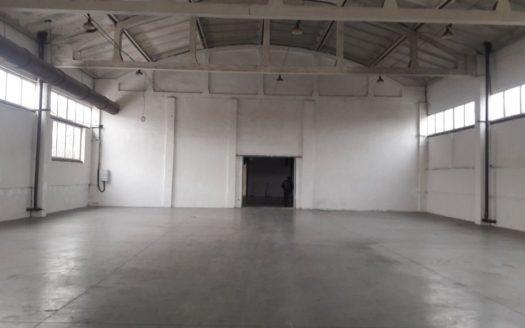 Rent – Warm warehouse, 1000 sq.m., Ternopil