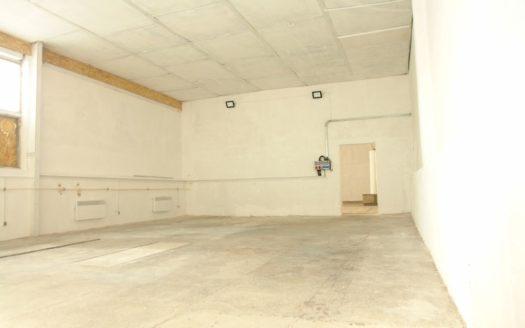 Rent – Warm warehouse, 701 sq.m., Ukrainka