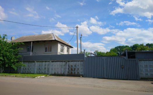 Продаж – Теплий склад, 580 кв.м., м Попельня