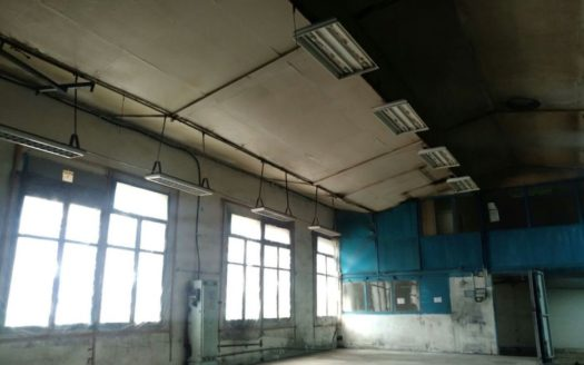 Sale – Dry warehouse, 780 sq.m., Kharkov