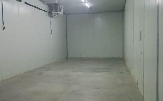 Продажа — Морозильный склад, 600 кв.м., г. Опарипсы