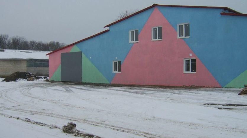 Аренда - Сухой склад, 8600 кв.м., г. Луцк - 3