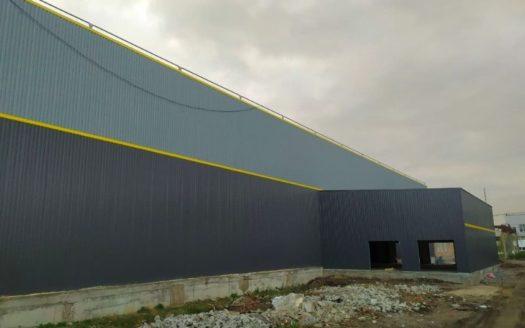 Rent – Warm warehouse, 1500 sq.m., Vinnytsia